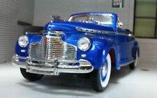 Voitures, camions et fourgons miniatures Cabriolet pour Chevrolet