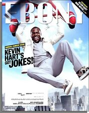 Ebony - 2013, April - Annual Comedy Issue: Kevin Hart, YouTube Comedians