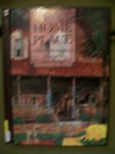 HOME PLACE CRESCENT DRAGONWAGON 1980 HARDCOVER