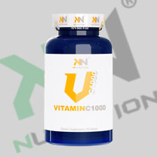 NEW!! KN NUTRITION! VITAMINA C 1000 90 tablets Free Shipping!