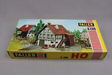 Z291 Faller B-213 maquette Ho Maison nid cygogne house stork's nest kit 213