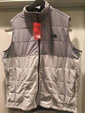 The North Face Mountain Sweatshirt Vest Jacket 2XL XXL NWT $100