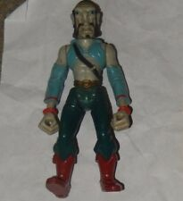 PIRATES OF DARK WATER MANTUS FIGURE FREE SHIPPING!