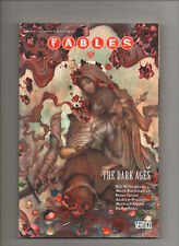 Fables: The Dark Ages - Vol 12 TPB - (Grade 9.2) 2009
