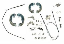 1967 82 DELUXE PARKING BRAKE KIT CORVETTE 25+ COMPONENTS-REPLACES EVERYTHING