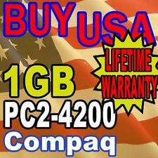 1GB Compaq Presario SR2020NX SR2030NX Memory Ram