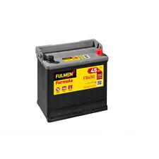 Batteria Fulmen Formula FB450 12v 45AH 330A