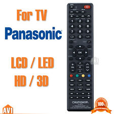 Universal remote control for PANASONIC TV. without setting. good compatible