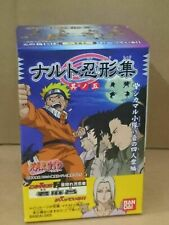 NARUTO SHIPPUDEN NINJA NINGYOU COLLECTION PART 5 OFFICIAL FIGURE
