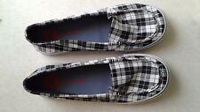 Women's Airwalk Casual Black/White Shoes - Size : 6.5  NWOB