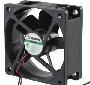 Sunon Maglev HA60251V4 cooling fan 60mm x 60mm x 25mm DC12V 0.7W
