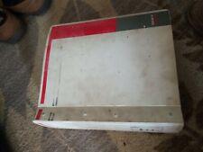 CASE IH MX100 MX110 MX120 MX135 Tractor Service Manual 7-65901 1997