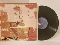 Bob Marley & The Wailers Rastaman Vibration EX 1979 repress ILPS 9383 LP vinyl