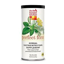 The Honest Kitchen Perfect Form: Natural Human Grade Digestive Supplement for Do