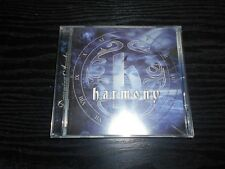 HARMONY - DREAMING AWAKE CD 2003 THEOCRACY PAIN OF SALVATION THRESHOLD ANGRA