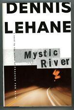 Mystic River by Dennis Lehane 1st HC w/DJ- High Grade
