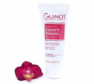 Guinot Crème Riche Fermeté Lift - Rich Lift Firming Cream 100ml Salon Size