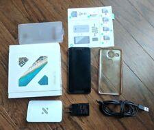 US LG Google Nexus 5X H790 32GB UNLOCKED Project Fi Edition - Carbon Black MINT