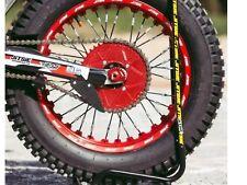 Jitsie Trials Bike Stand - for trials gasgas beta montesa scorpa trs sherco