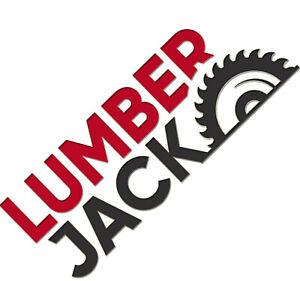 LUMBERJACK TOOLS & MACHINERY