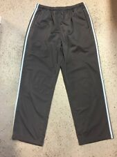 Adidas Men's Size Extra Large Gray Pants