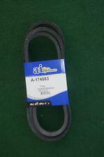 Replacement for 174883 Husqvarna AYP & Craftsman Mowing Deck Belt