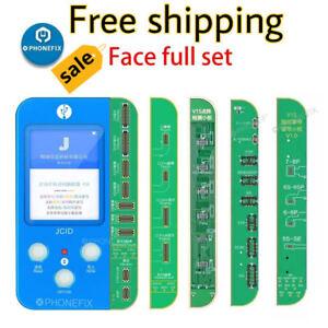V1S JC Dot Matrix Detection For iphone 12 Face ID  Baseband Programmer Lot