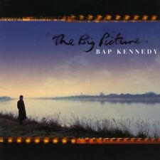 Bap Kennedy - Big Picture (2005)
