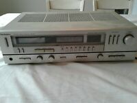 Vintage Technics SA-222 FM AM Stereo Receiver - Made in Japan