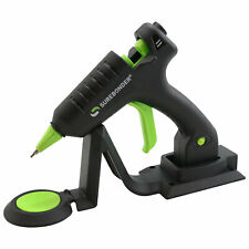 Surebonder CL-195F Cordless/Corded Detail Tip 20W High Temp Mini Hot Glue Gun