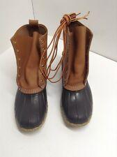 LL Bean Women's Boots. L.L Bean Boots Women's Size 11 Medium
