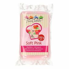 FunCakes Marzipan Soft Pink -250g-
