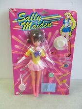 Sailor Moon Sally Maiden Doll Figure Set Arty & Mell, S. L. Import Export