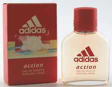 (GRUNDPREIS 139,80€/100ML) ADIDAS MAN ACTION 50ML EAU DE TOILETTE SPRAY