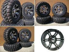 ATV Radsatz Komplettradsatz Can Am Outlander 400 650 800 MAX mit Teilegutachten