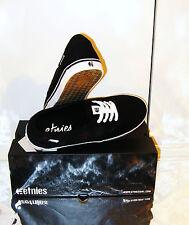 chaussure basket*ETNIES*CAPRICE W'S  noir eu 38/US7.5/UK 5 NEUF 65€ Sacrifié