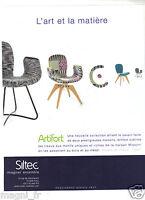 Publicite 2013 - Siltec