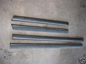 93-98 96 95 saab 9000 door belt moulding molding trim