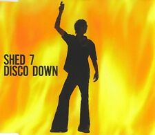 [Music CD] Shed Seven - Disco Down