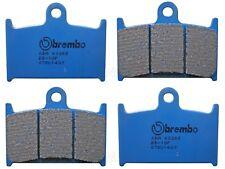 Pastiglie Freno Anteriori BREMBO CC TRIUMPH SPEED TRIPLE T509 900 1997 1998 98