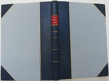 EUGENE O'NEILL Ah, Wilderness SIGNED LIMITED EDITION