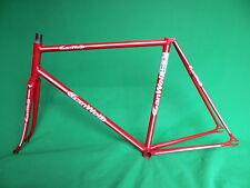 Ganwell Pro NJS Approved Keirin Frame Set Track Bike Single Speed 54cm