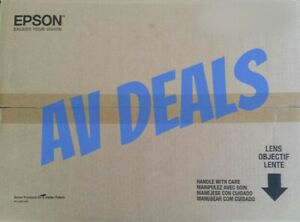 Epson PowerLite 2055 Projector (V11H821020) LCD DATA XGA -5000 LUMENS