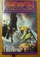 Teenage Mutant Ninja Turtles (1991) #36 VF Eastman Laird Hi Grade Mirage Comic