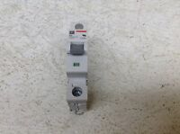 Eaton Cutler Hammer D2 WMS1D02 240 V 1 Pole 2 Amp Circuit Breaker