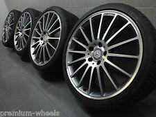 19 Zoll Sommerräder original Mercedes C-Klasse W204 S204 C204 C63 AMG