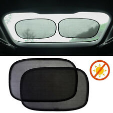 Baby Side Car Window Sun Shade Visor Screen Protection Kids Rear Side Shield US