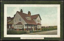 Leeds. Ayresome Estate. Avondale by B.B. Hylton, Builder, Street Lane, Roundhay.