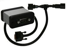 ASA tuningbox chiptuning   peugeot 607 v6 IDH bas FAP 205 bi-tur 204 Ch