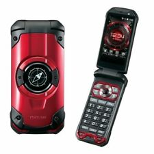 KYOCERA KYF33 TORQUE X01 WIFI TOUGH RUGGED ANDROID FLIP PHONE Unlocked KYF3 EMS